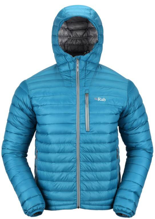 Rab Microlight Alp Jacket