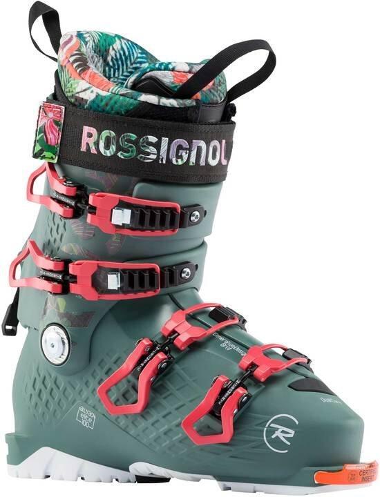 Rossignol Alltrack Elite 100 LT Wmns Ski Boots