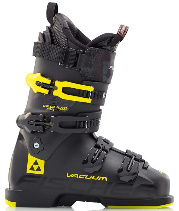 Fischer RC4 130 Vacuum Fit Ski Boot
