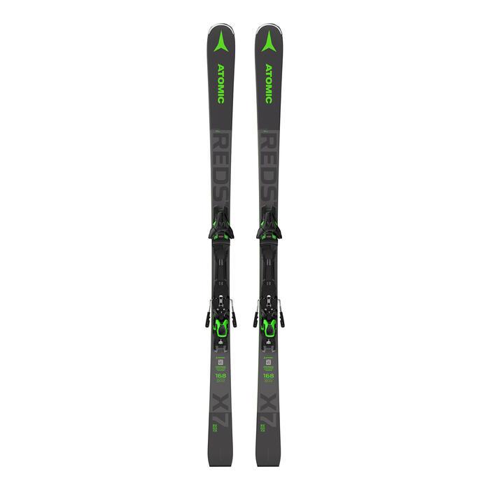 Atomic E Redster X7 WB PT Ski + E M 12 GW Binding B