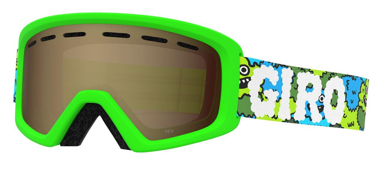 Giro Rev Kids Goggle