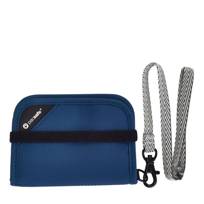 Pacsafe RFID Safe V50 Compact Wallet