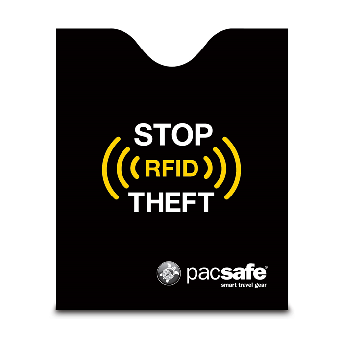 Pacsafe RFID Passport Protector Sleeve
