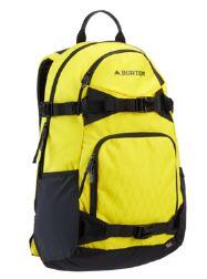 Burton Rider's 2.0 25L Backpack - Cyber Yellow