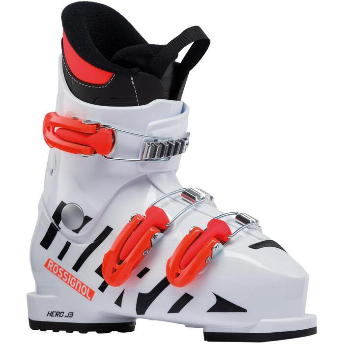 Rossignol Hero J3 Kids Ski Boot