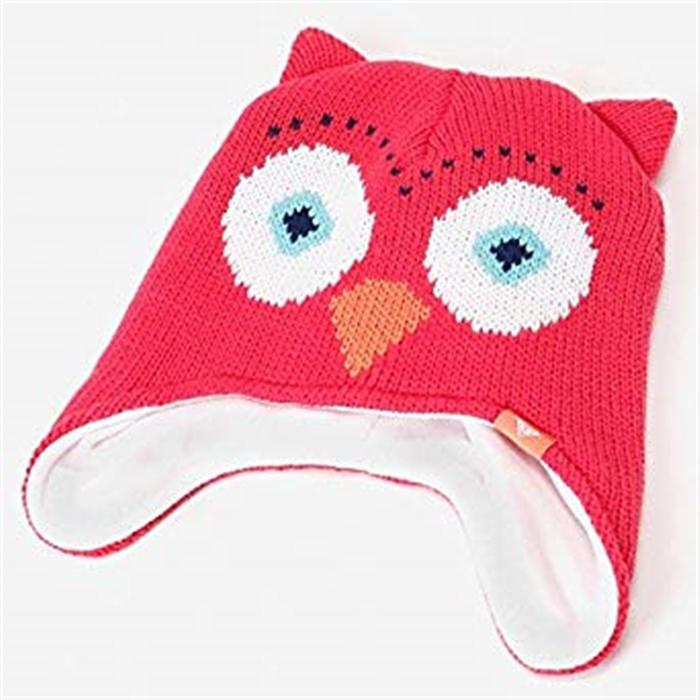 Roxy Owl Teenie Beanie