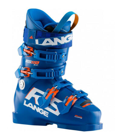 Lange RS 110 S.C. Junior Ski Boot A