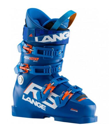 Lange RS 120 S.C. Junior Ski Boot A