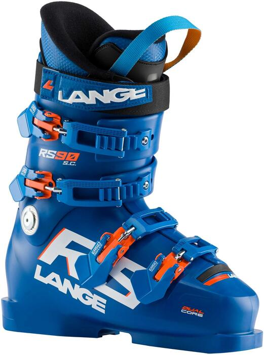 Lange RS 90 S.C. Junior Ski Boot A