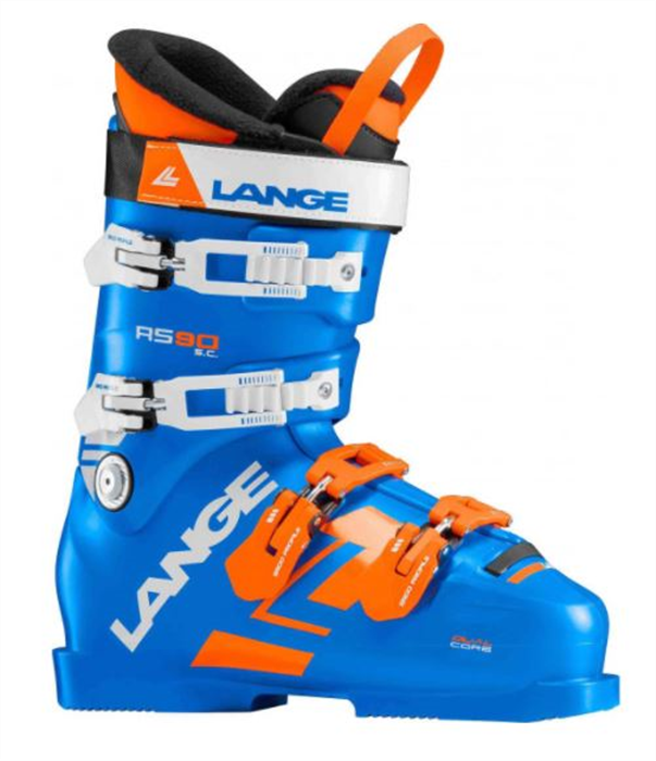 Lange RS 90 S.C Junior Ski Boot