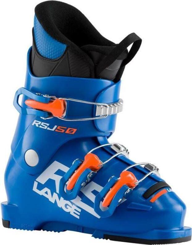 Lange RSJ 50 Junior Ski Boot