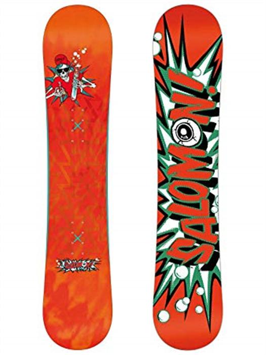 Salomon Fierce Kids Snowboard
