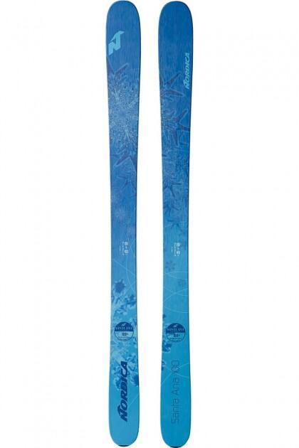 Nordica Santa Ana 100 Wmns Ski Only