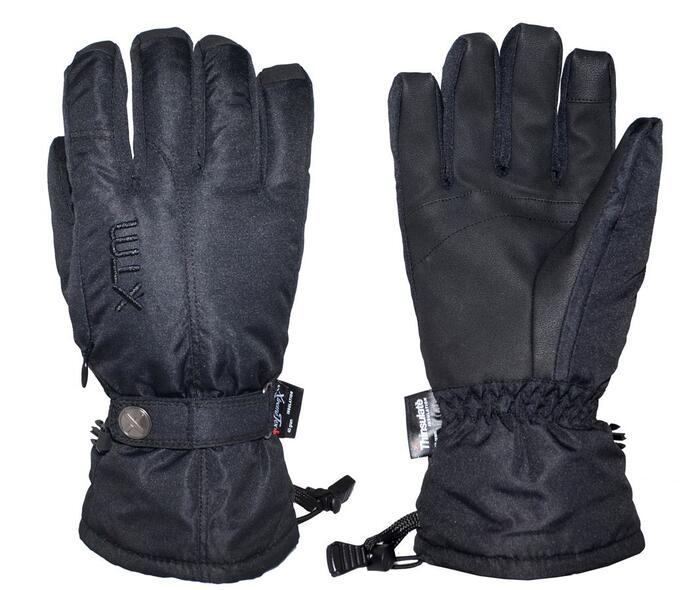 XTM Sapporo Wmns Glove