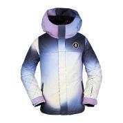Volcom Sass N Fras Insulated Kids Jacket