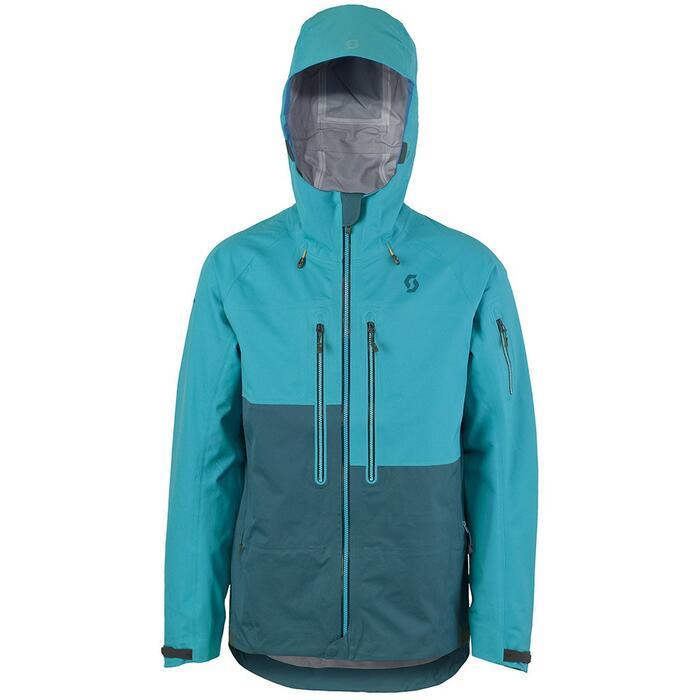 Scott Explorair Pro 3L GTX Jacket