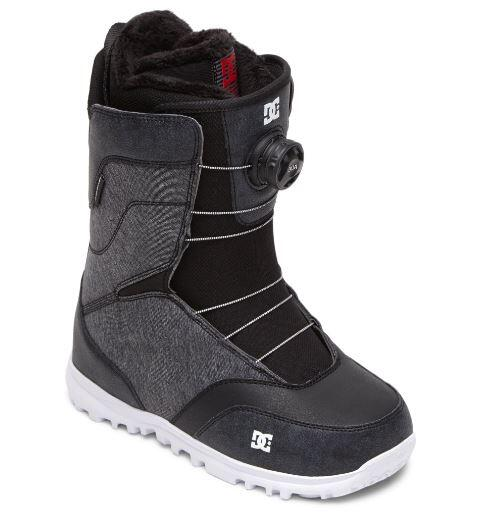 DC Search Wmns Snowboard Boot