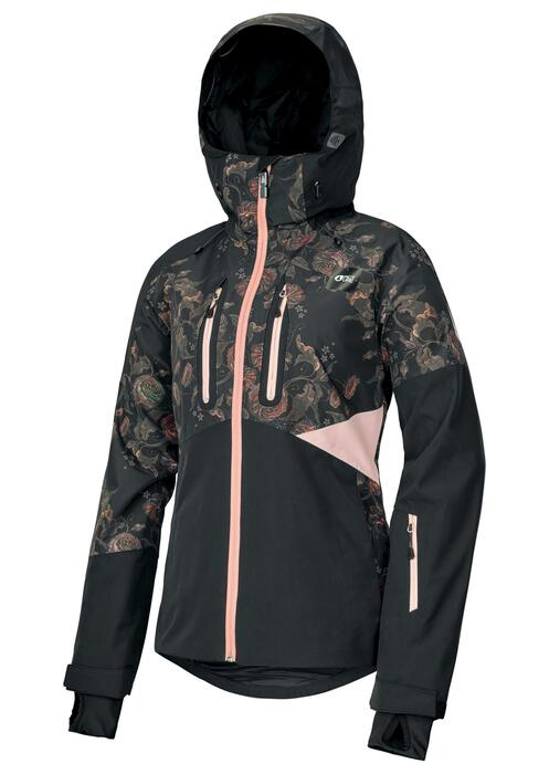 Picture Seen  Wmns Jacket