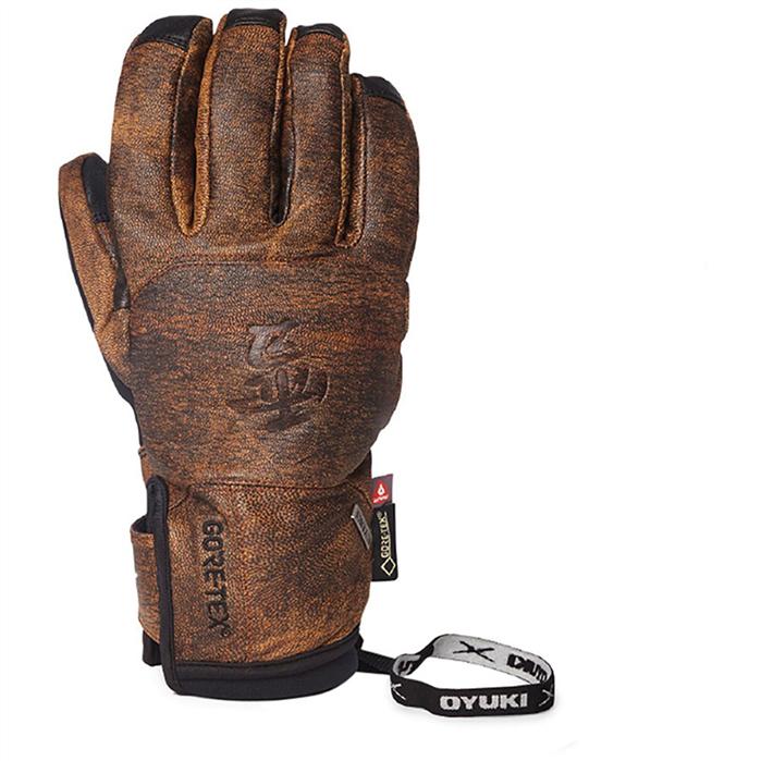 Oyuki The Sencho Glove