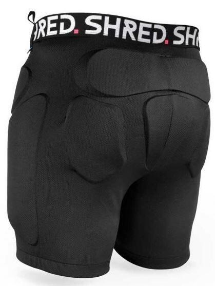 Shred Protective Short