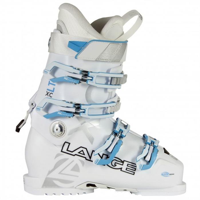 Lange XC LT Wmns Ski Boot 18
