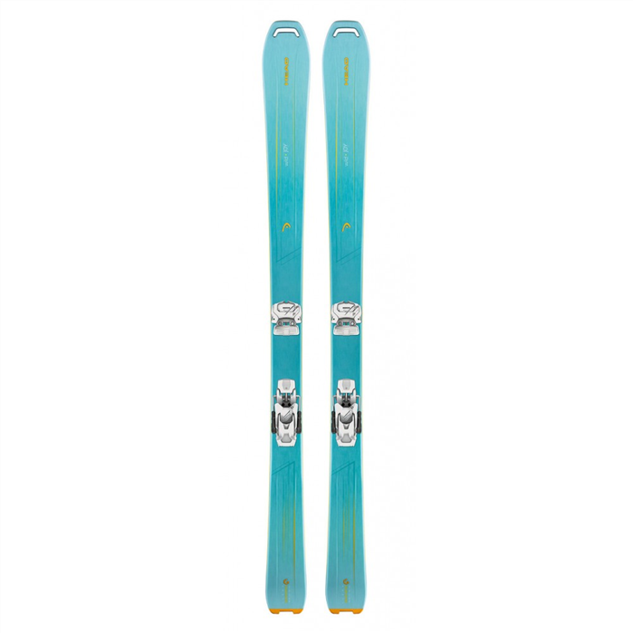 Head Wild Joy Wmns Ski + Attack 12 Binding