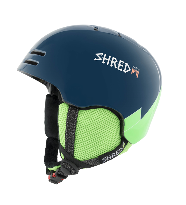Shred Slam-Cap Base Wee Helmet