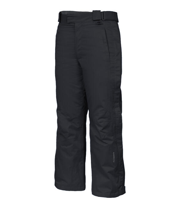 Karbon Slider Kids Pant - Black