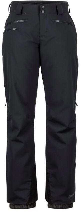 Marmot Slopestar Wmns Pant - Black