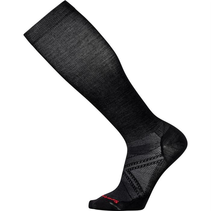 PHD Grad Compression Ultra light Ski Sock