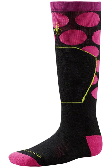 Smartwool Ski Racer Girls Socks