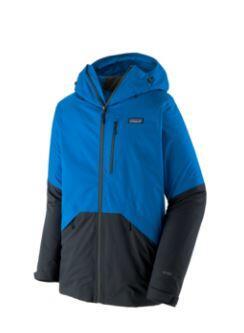 Patagonia Snowshot Jacket - Andes Blue