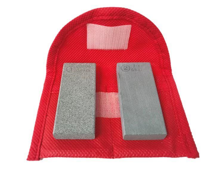 SnowTech 2pc Stone Kit
