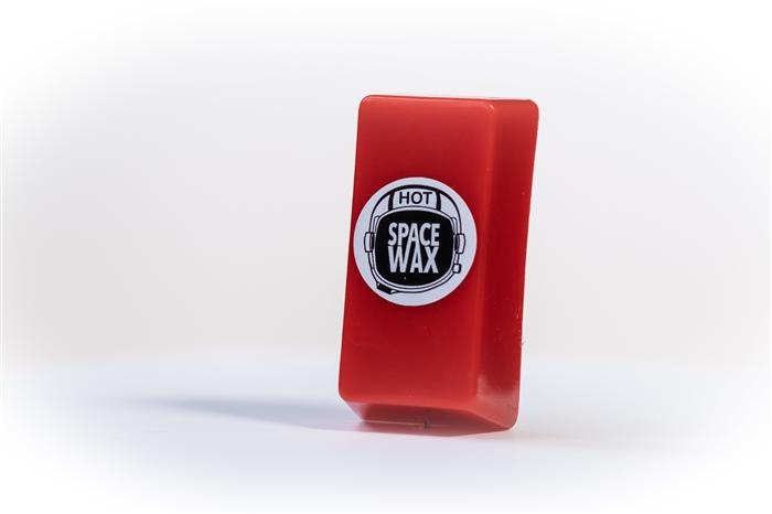 Space Wax - Hot