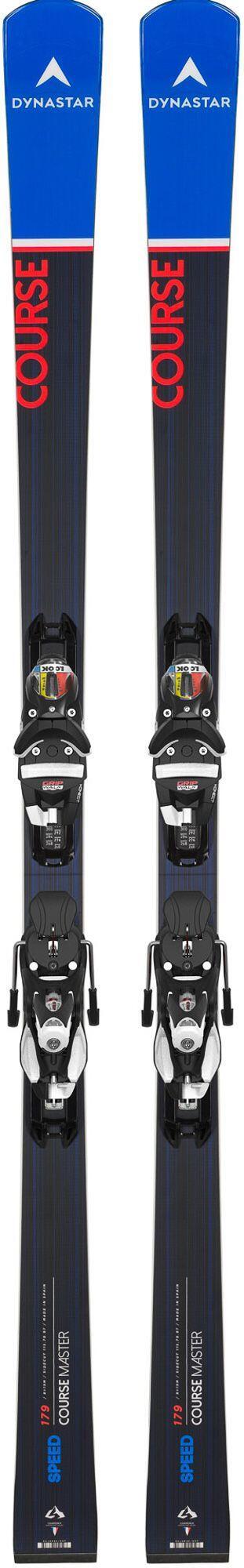Dynastar Speed Course Master GS Ski + SPX 12 Konect GW Binding