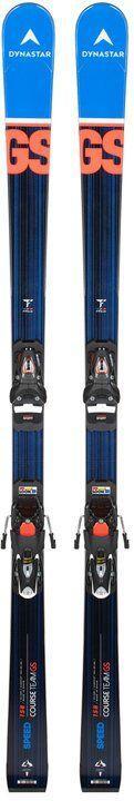 Dynastar Speed Course Team GS  + SPX 10 GW Binding