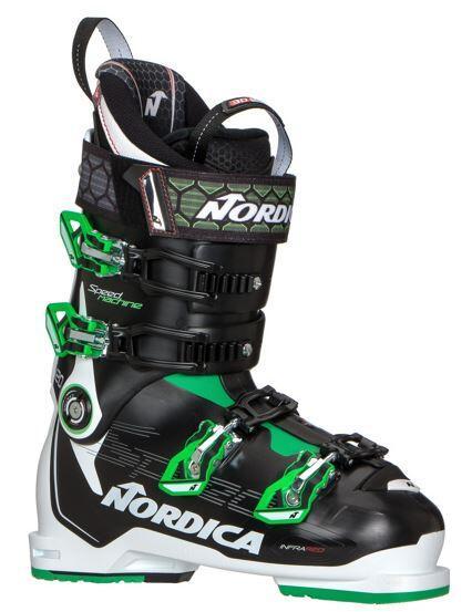 Nordica Speedmachine 120 Ski Boot A