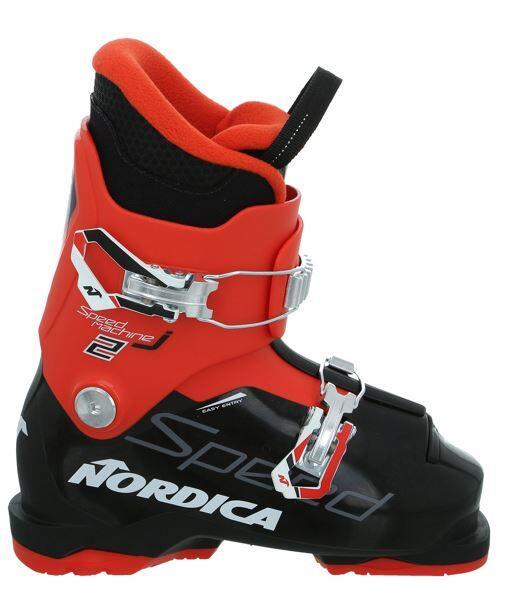 Nordica Speedmachine J2 Kids Ski Boot