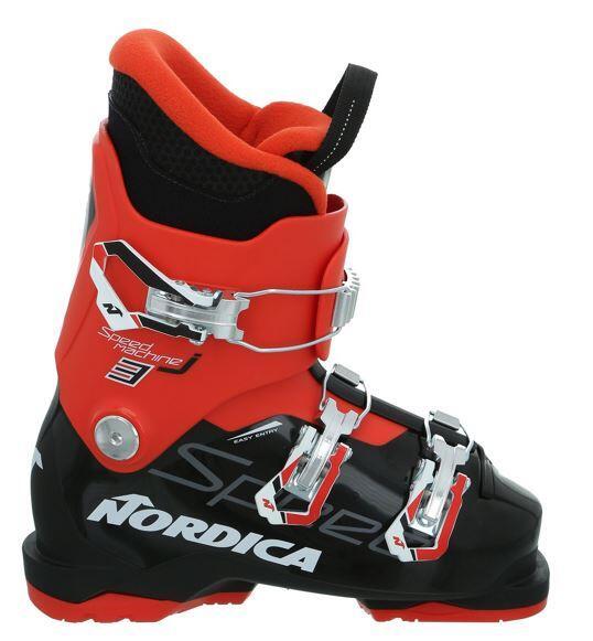 Nordica Speedmachine J3 Kids Ski Boot