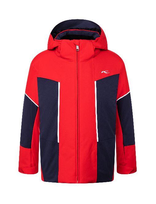 Kjus Speed Reader Kids Jacket
