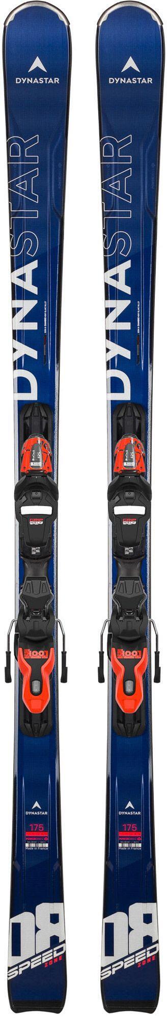 Dynastar Speed Zone 8 CA Ski + Xpress 11 GW Binding