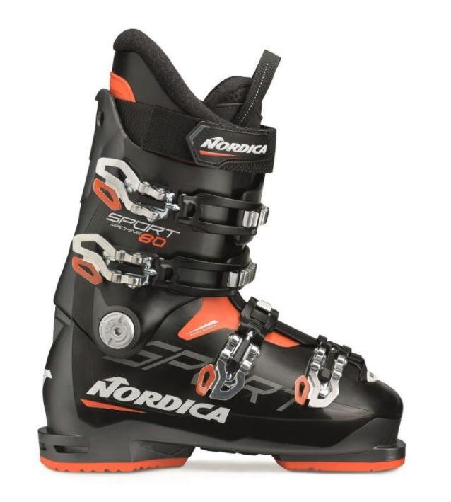 Nordica Sportmachine 80 Ski Boot