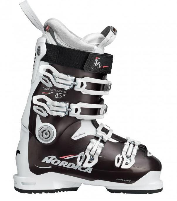 Nordica Sportmachine 85 Wmns Ski Boot