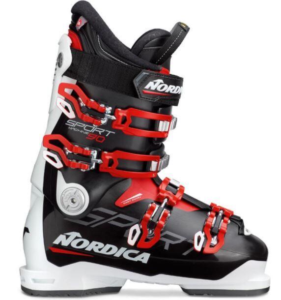 Nordica Sportmachine 90 Ski Boot