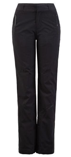 Spyder Winner GTX Wmns Pant Short - Black
