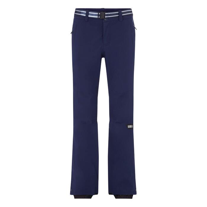 O'Neill Star Slim Wmns Pant - Scale