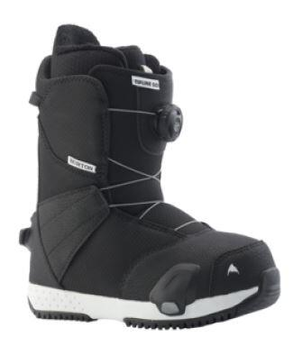Burton Zipline Step On Kids Snowboard Boot