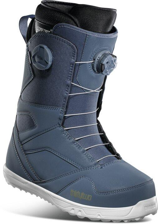 ThirtyTwo STW Double Boa Snowboard Boot