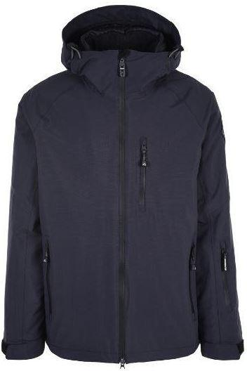 Surfanic Apex Jacket - Midnight Navy