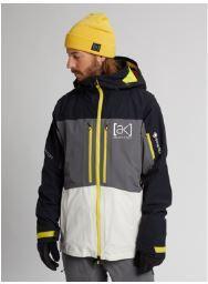 Burton AK Gore Swash Jacket - True Black